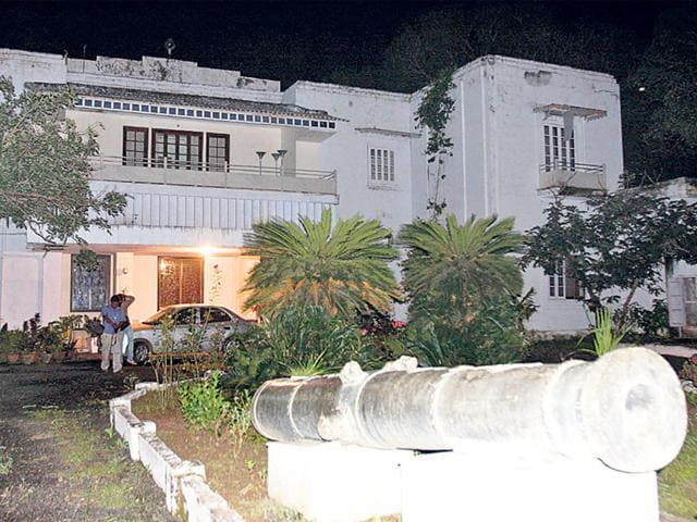The-house-where-Nawab-Pataudi-used-to-put-up-during-his-visit-to-Bhopal-HT-photo