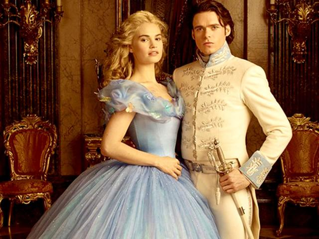Cinderella,film review,Cinderella review