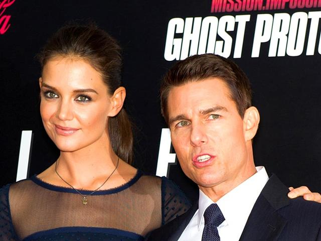 Tom Cruise,Tom Cruise marriage,Mission Impossible: Rogue Nation