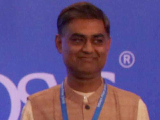 Sandip Trivedi