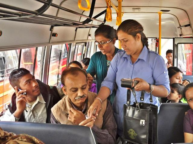 Himachal to launch drive to recruit women conductors