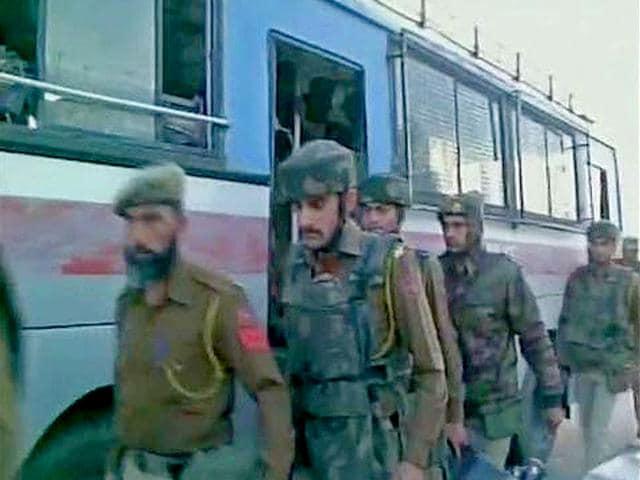 Pakistan,firing,Jammu