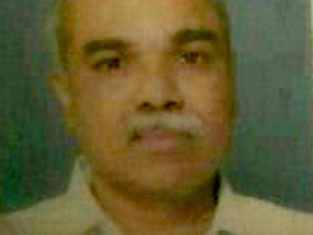 IAS officer arrested for rape