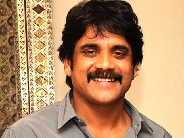 Akkineni Nagarjuna,Kannada hit Mythri,Hindustan Times