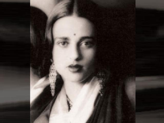 Amrita-Sher-Gil-painted-the-portrait-in-1932-when-she-was-19