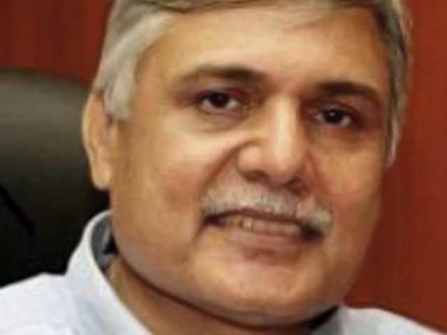 LMO controller,Sanjay Pandey,Maharashtra government