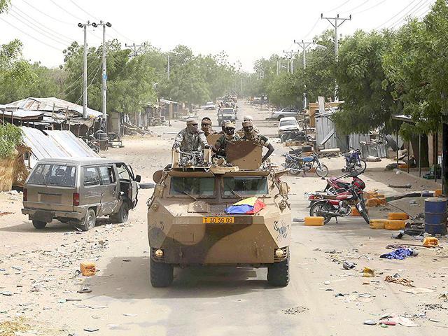 Nigeria suicide bombers,Boko Haram,30 killed in Nigeria