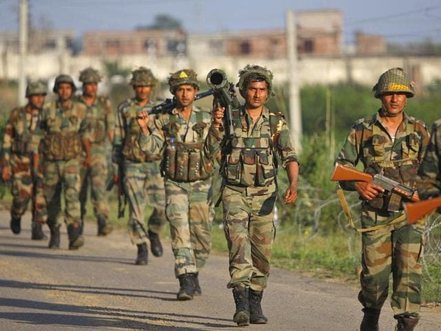 Indian Army,Mountain corps,War wastage reserves
