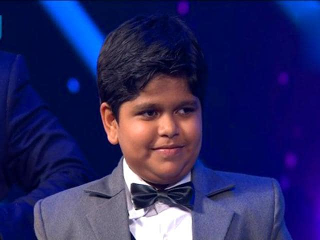A-file-photo-of-Gagan-Gaonkar-a-13-year-old-from-Udupi-Karnataka-who-has-won-the-fifth-season-of-Sa-Re-Ga-Ma-Pa-L-il-Champs-Agency-Photo