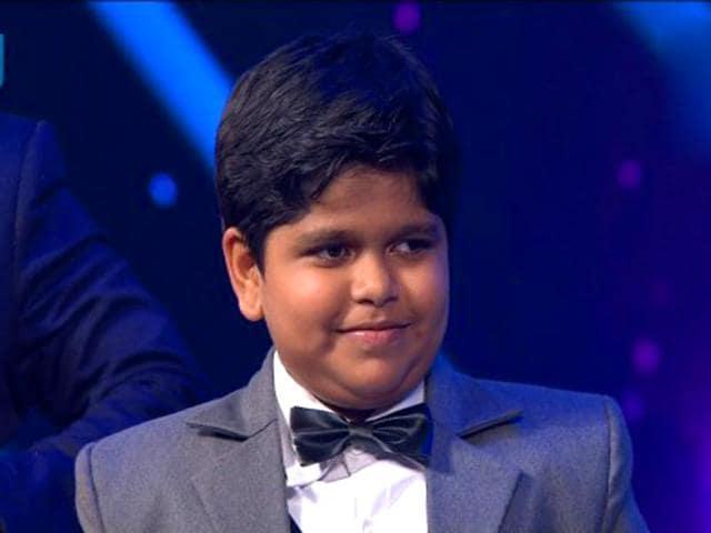 A-file-photo-of-Gagan-Gaonkar-a-13-year-old-from-Udupi-Karnataka-who-has-won-the-fifth-season-of-Sa-Re-Ga-Ma-Pa-L-il-Champs-Agency-Photo