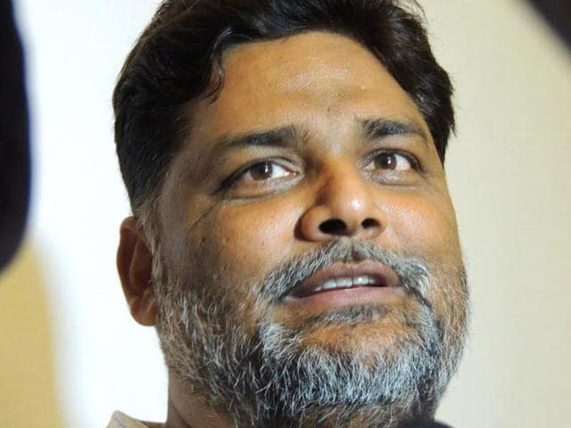 Performance-data-culled-by-PRS-Legislative-Research-shows-Bihar-MPs-Rajesh-Ranjan-aka-Pappu-Yadav-Rama-Devi-and-Omprakash-Yadav-have-excelled-in-three-separate-parameters-of-LS-activity-HT-Photo