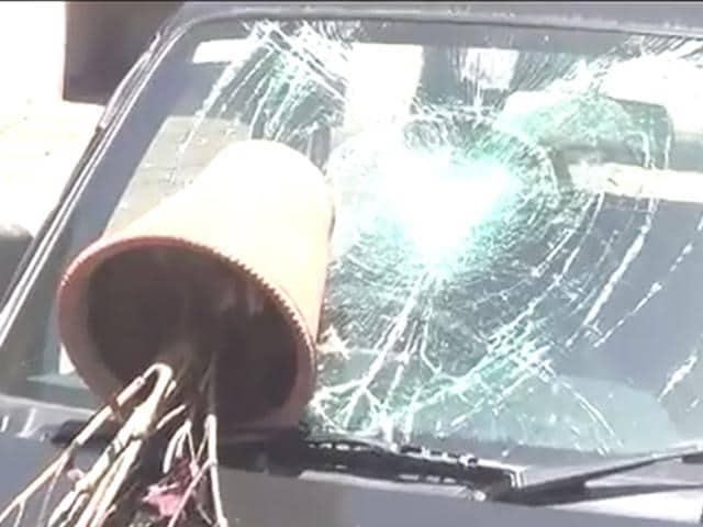 attacks on churches,Madhya Pradesh,Jabalpur