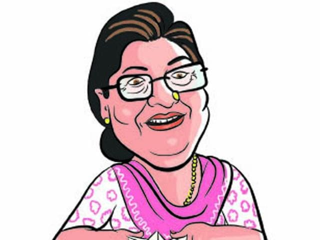 BJP-MLA-from-Uchana-Kalan-Prem-Lata-Illustration-by-Daljeet-Kaur-Sandhu