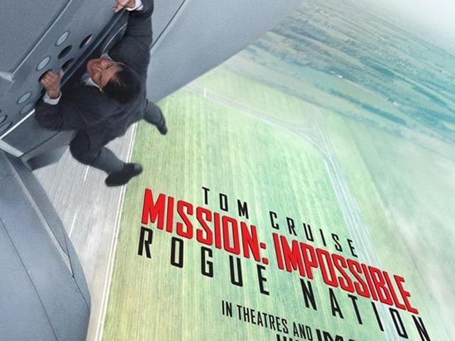 MI5,MI5 trailer,Tom Cruise