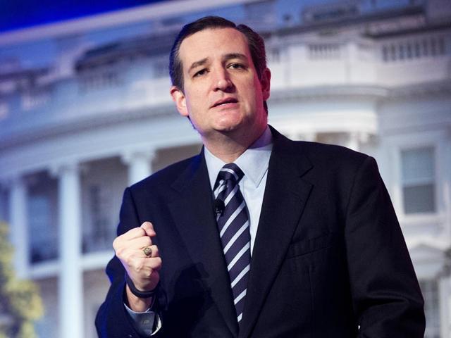 US Senator,Ted Cruz,Republican