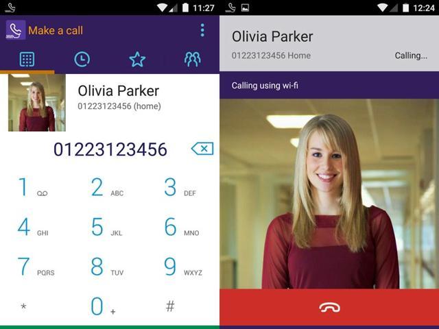 SmartTalk,App,Android