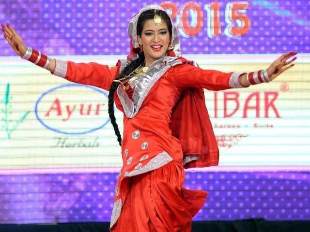 Ludiana,Sabyachark Saath Punjab,Miss World Punjaban