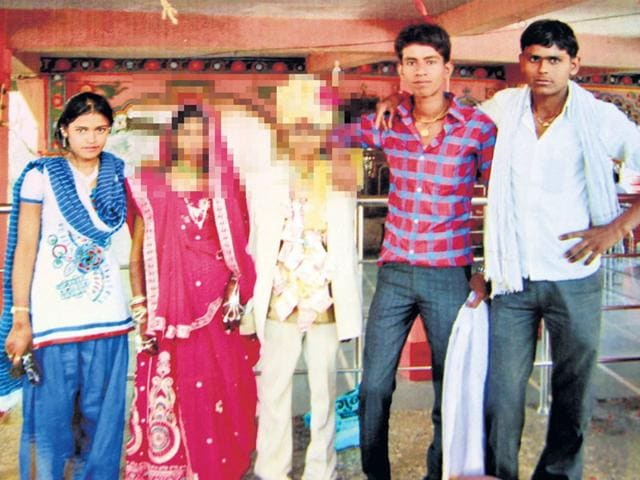 underage marriages