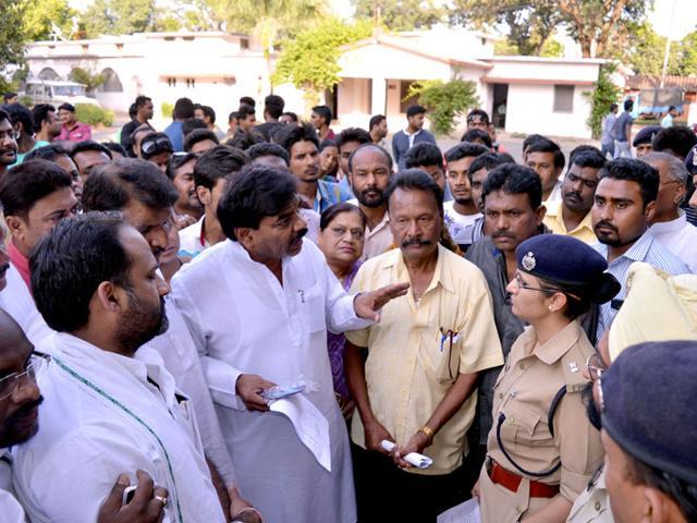 church attacks,Bhopal,Madhya Pradesh