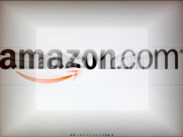 A-zoomed-image-of-a-computer-screen-showing-the-Amazon-logo-is-seen-in-Vienna-Photo-Reuters