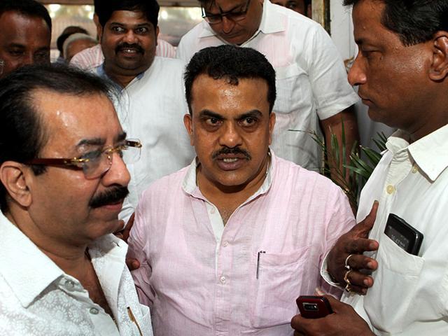 Mumbai Regional Congress Committee,MRCC,Sanjay Nirupam
