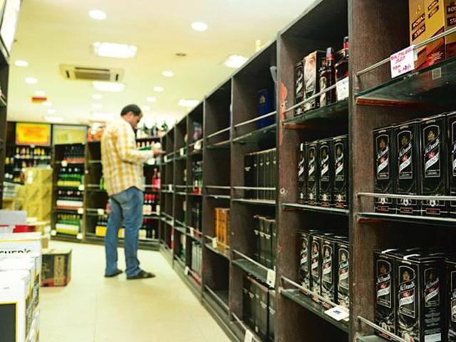 Liquor procurement
