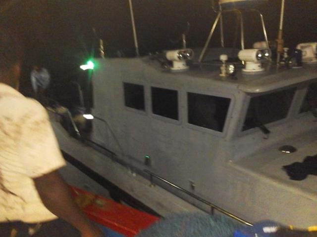 navy surveillance aircraft,aircraft crash,goa
