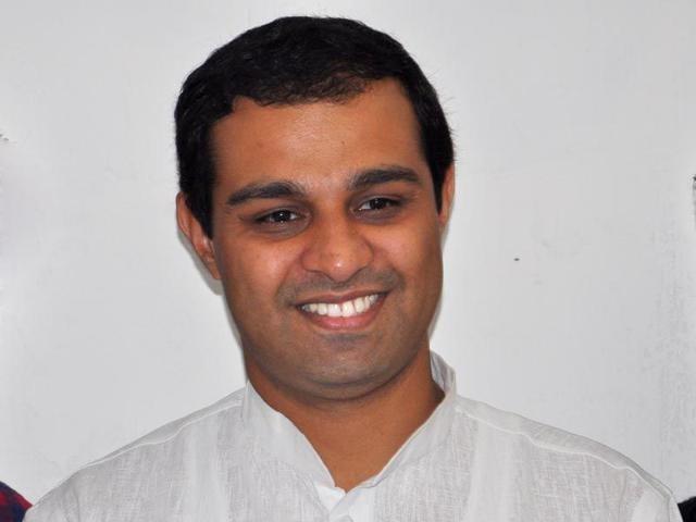 Chandigarh,National Students' Union of India,Roji M John