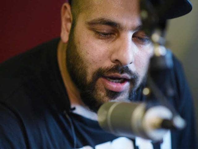 Singer-Badshah