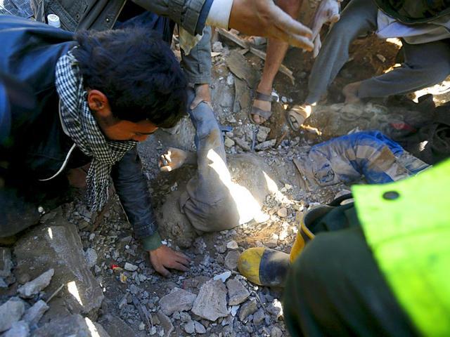 Yemen,air strikes,dairy