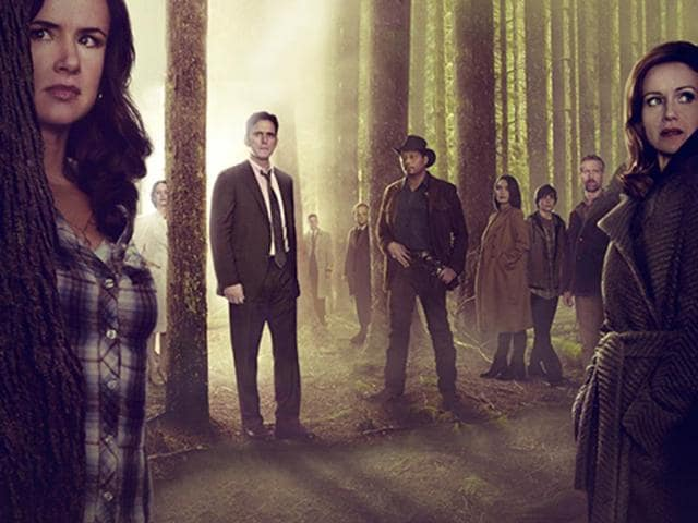 M Night Shyamalan,Wayward Pines,Wayward Pines trailer