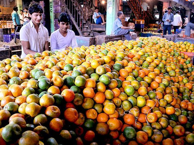 Nagpur oranges,Maharashtra government