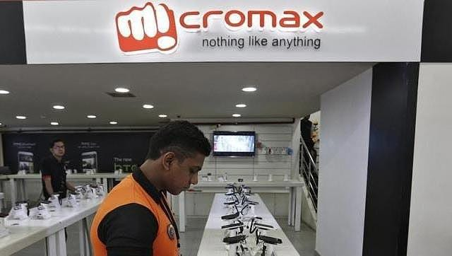 Micromax,Paytm,mobile wallet