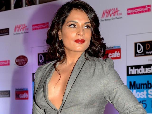 Richa-Chadda-at-the-HT-Mumbai-s-Most-Stylish-Awards-2015-ceremony-in-Mumbai-on-March-26-2015-AFP-Photo