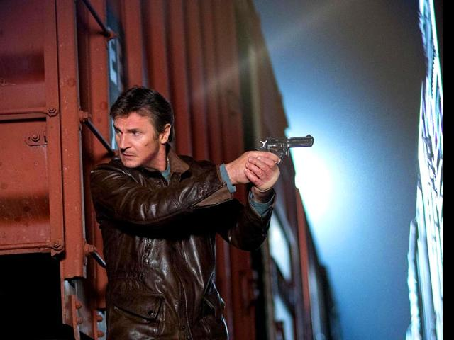 Run All Night,Review,Liam Neeson
