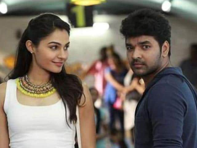 Valiyavan-stars-Jai-and-Andrea-Jeremiah-and-has-been-directed-by-M-Saravanan
