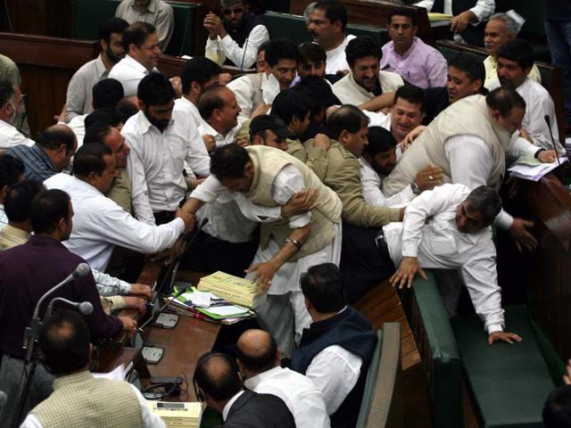 Ruckus-in-J-K-assembly-Nitin-Kanotra-HT