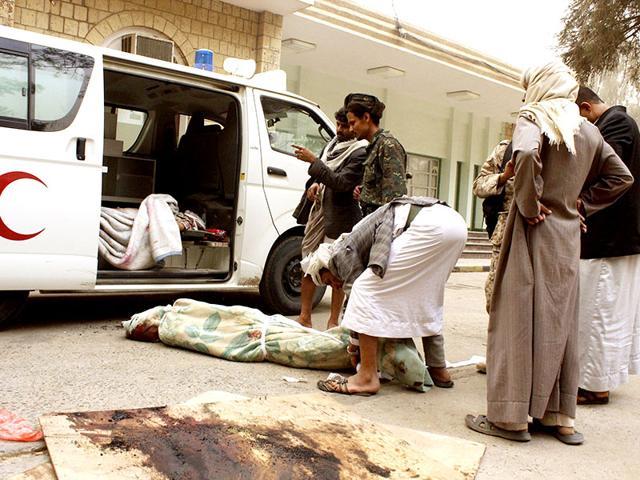 Yemen crisis,Yemen,Christophe Boulierac