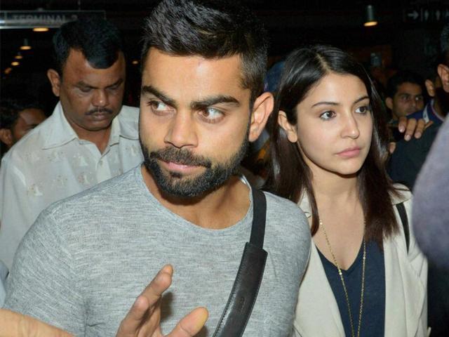 Virat-Kohli-and-Anushka-Sharma-arrive-at-the-Mumbai-airport-on-Friday-evening-PTI-photo