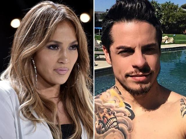 Online-reports-suggest-that-Jennifer-Lopez-and-Casper-Smart-spread-the-news-of-their-break-up-as-a-publicity-stunt-for-Lopez-s-film-Boy-Next-Door-AFP-beaucaspersmart-Instagram