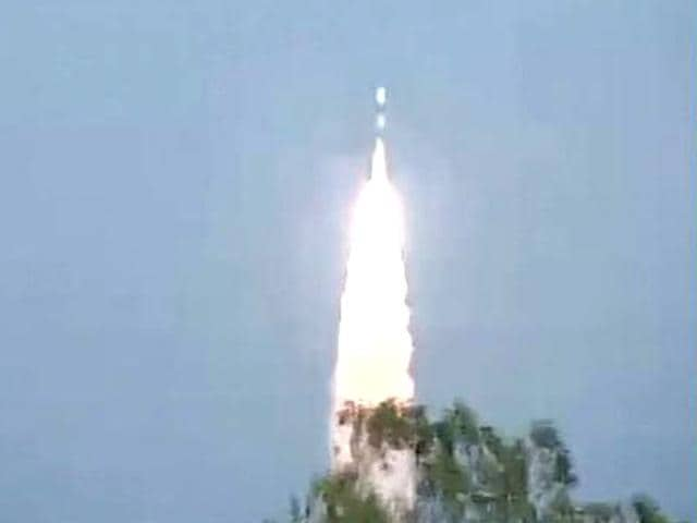 India-s-fourth-navigational-satellite-IRNSS-1D-launched-from-Sriharikota-ANI-Photo