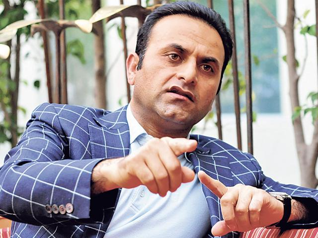 Afghanistan-s-ambassador-to-India-Shaida-Mohammed-Abdali-in-Bhopal-on-Friday-Mujeeb-Faruqui-HT-photo