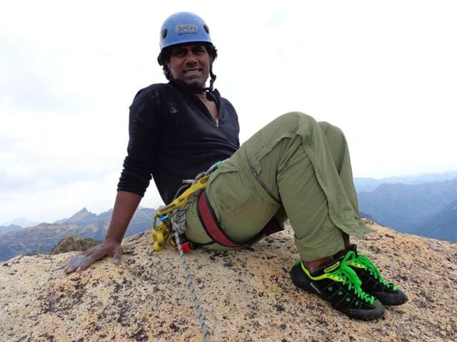 Ace-mountaineer-Malli-Mastan-Babu-who-had-scaled-the-Seven-Summits-in-172-days-was-on-a-solo-expedition-to-climb-a-mountain-range-in-the-Andes