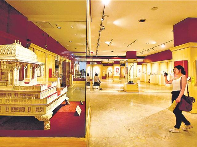 History,Indian history,Museum