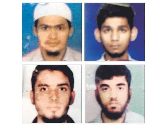 Clockwise-from-top-left-Areeb-Majeed-Fahad-Sheikh-Saheem-Tanki-and-Aman-Tandel-left-home-in-May-2014-for-Mosul-where-they-joined-ISIS-A-day-later-each-of-them-called-their-families-to-say-that-they-had-started-on-Allah-s-journey