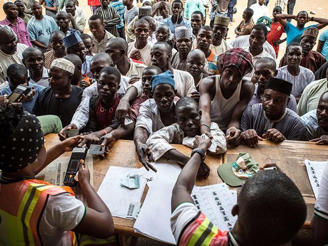 Boko Haram,Maiduguri,Terrorist attacks