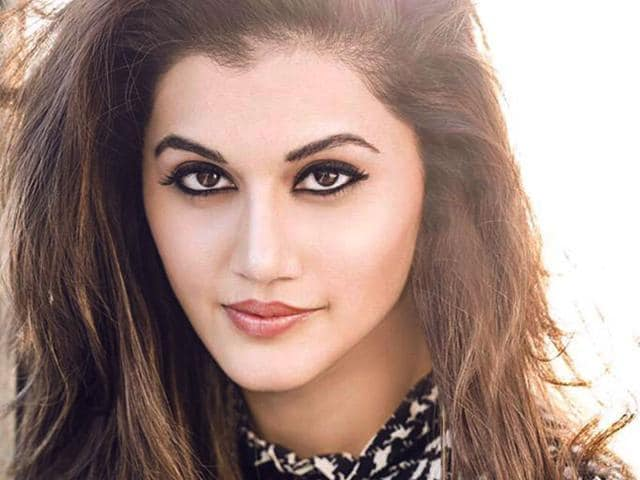 Taapsee-Pannu-is-a-leading-actor-who-works-in-Telugu-Tamil-Malayalam-and-Hindi-industries-Her-hits-include-Arrambam-and-Baby-taapsee-Twitter
