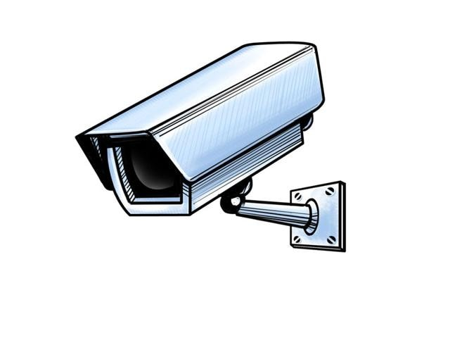 CCTV camera found in water park changing room,Kolkata,outrage