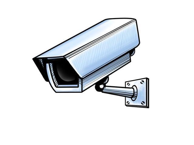 Mumbai CCTV surveillance project,CCTV,South Mumbai