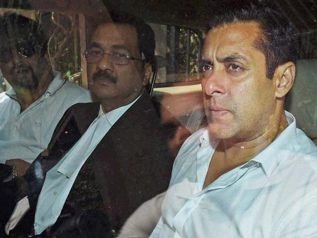 Salman Khan hit-and-run case: Prosecution says driver appears to be 'brought up' witness